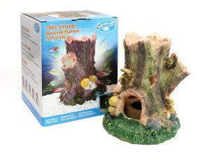 Aqua-brite Tree Stump