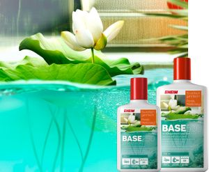 EHEIM BASSIN BASE250 - Conditionneur d'eau (250ml)