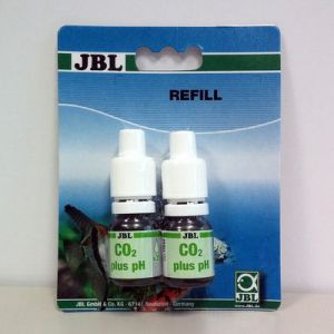 (1)JBL CO2/pH-Permanent Recharge