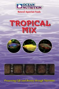 OC - TROPICAL MIX 100GR