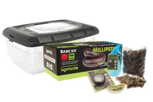 Komodo Basic Millipede Kit