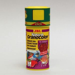 (1)JBL NovoGranoColor (CLICK) 250ml FR/NL