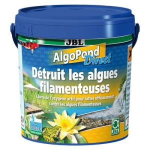 (1)JBL AlgoPond Direct 1kg FR