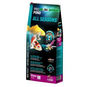 (1)JBL ProPond All Seasons M 5,8kg